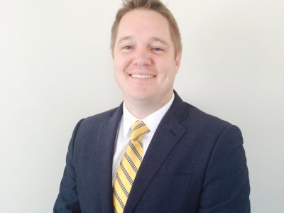 Josh Green is an attorney in Sandy Utah